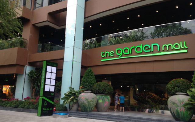 The Garden Mall - Trung Tâm Thương Mại