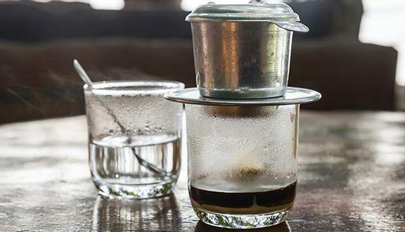 Mái Lá - Cơm & Cafe Võng