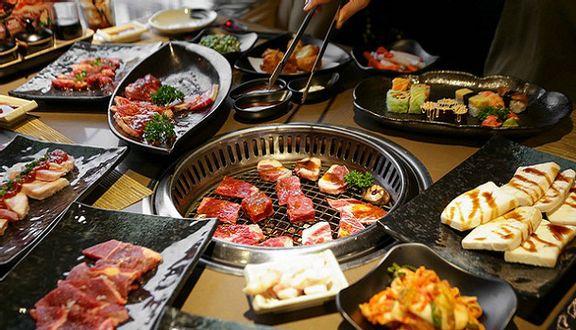 Sumo BBQ - Aeon Mall Bình Tân - Buffet Nướng & Lẩu