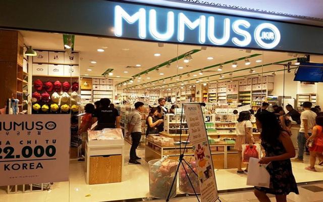 Mumuso Cửa Hàng Tiêu Dùng  - Lotte Mart Quận 7