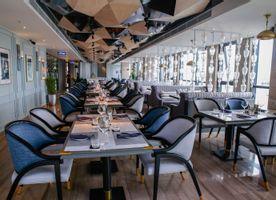 Bistecca - Nhà Hàng Ý - New Orient Hotel