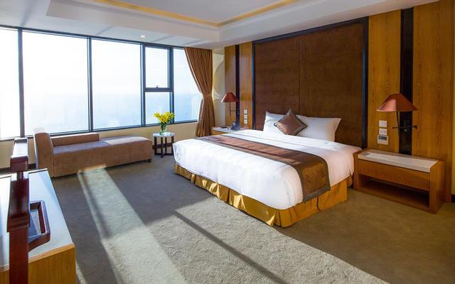 Mường Thanh Luxury Da Nang Hotel