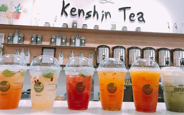 Kenshin Tea - Trà Sữa Đồng Giá 19k - Quang Trung
