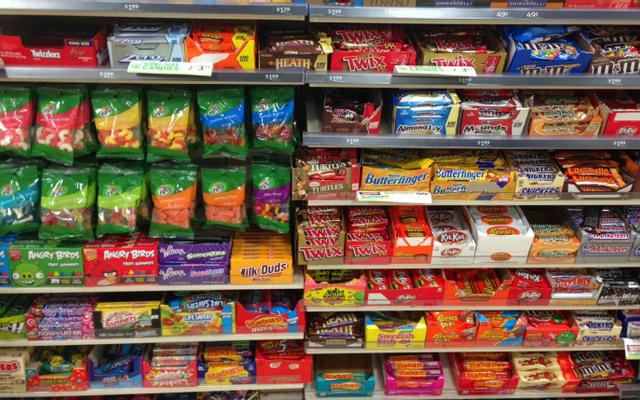 MB&A Mini Mart - Bánh Kẹo Nhập Khẩu - Shop Online