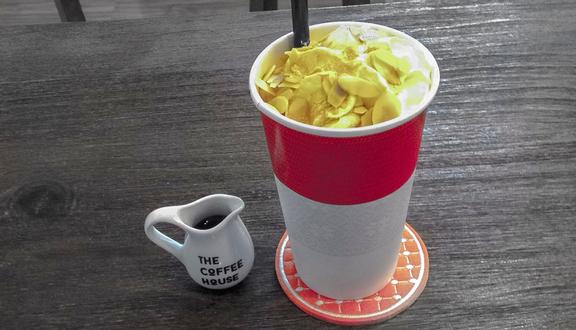 The Coffee House - Đặng Văn Bi