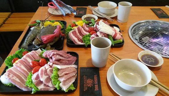 Koishi BBQ - Lẩu Nướng Không Khói - Trạm Trôi