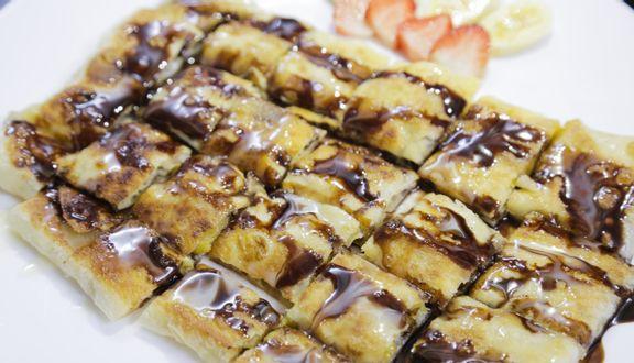 Piano Bar - Coffee & Fast Food