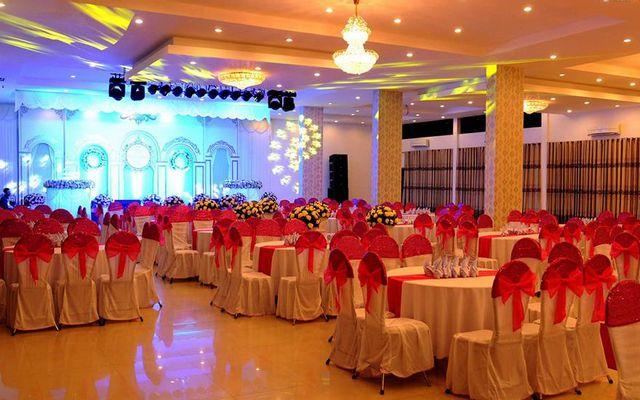 Jade Palace Wedding & Event