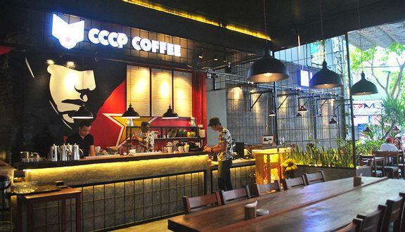 CCCP Coffee