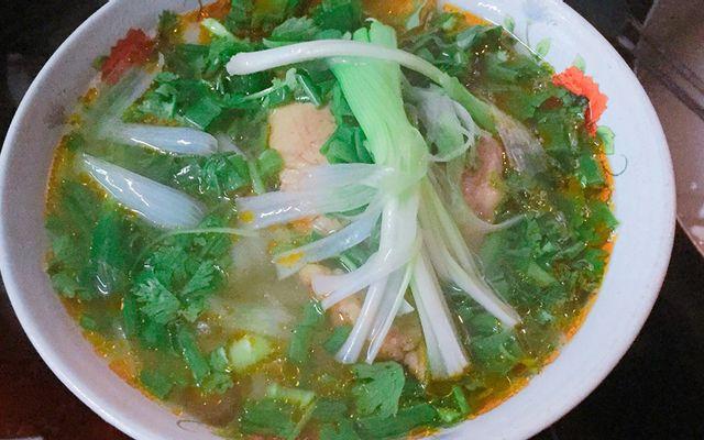 Mino - Bánh Canh Cá Lóc