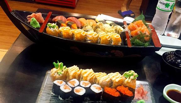 Yes Sushi - Nguyễn Văn Linh.