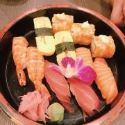 Sushi thố A