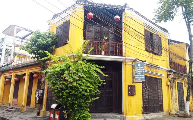 Hoi An Tourism Information Center