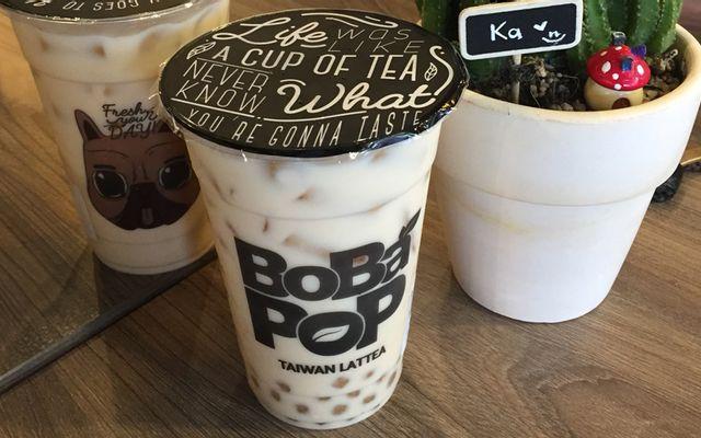 Trà Sữa Bobapop - Lý Tự Trọng