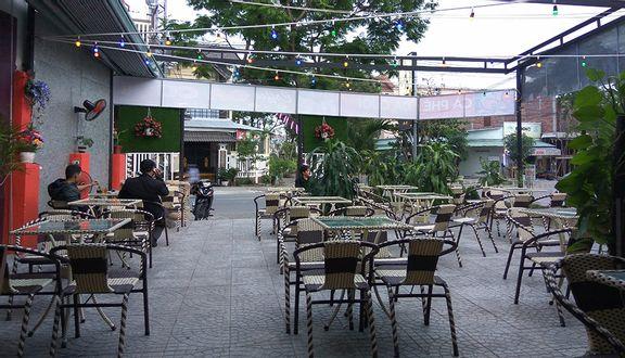 Đá Cuội Cafe