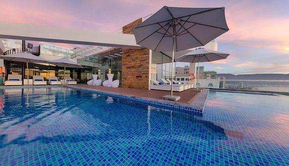 Belle Maison Parosand Danang Hotel