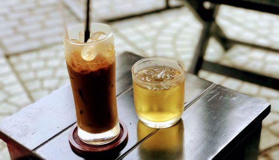 Cafe Tân Sông Hậu