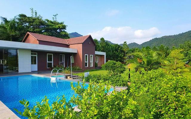 The Pool Villa - Sóc Sơn