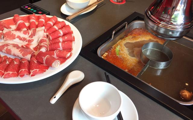 Hutong - Hotpot Paradise - AEON Mall Bình Tân