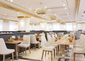The Horizon Restaurant - Danang Golden Bay
