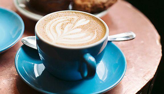 Rin - The Classic Coffee