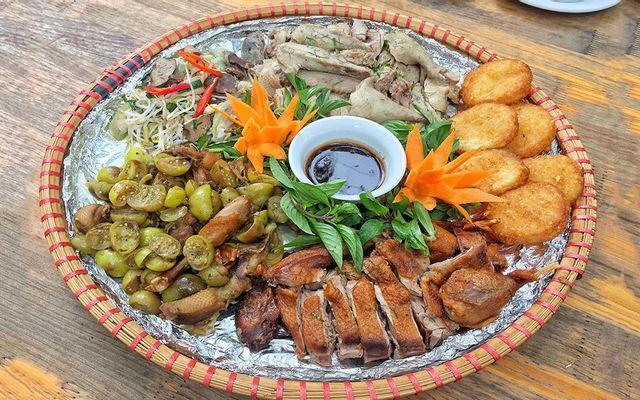 Vua Vịt Thanh Hóa