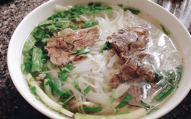 Phở Tùng - Bùi Quang Là