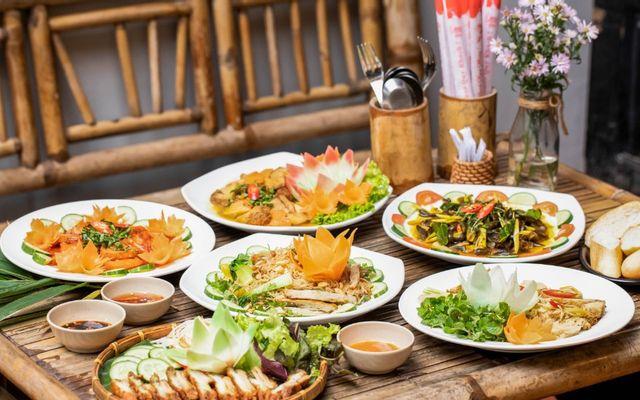 Cơm Chay Đà Nẵng - Dương Đình Nghệ