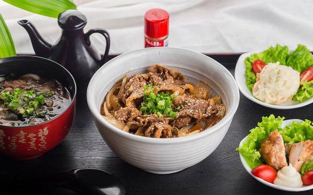 The Dalat Food & Cafe - Ẩm Thực Nhật Bản