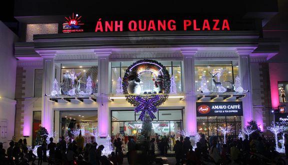 Ánh Quang Plaza