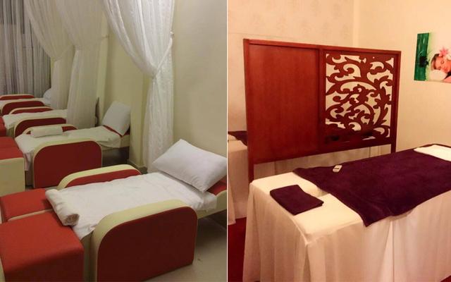 Life Massage & Spa