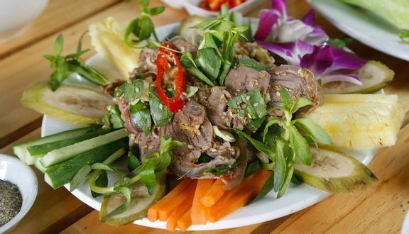 Long Sơn - Dê Núi Ninh Bình - Lê Hồng Phong