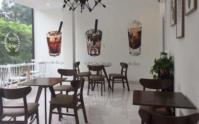 Mi Spa & Coffee