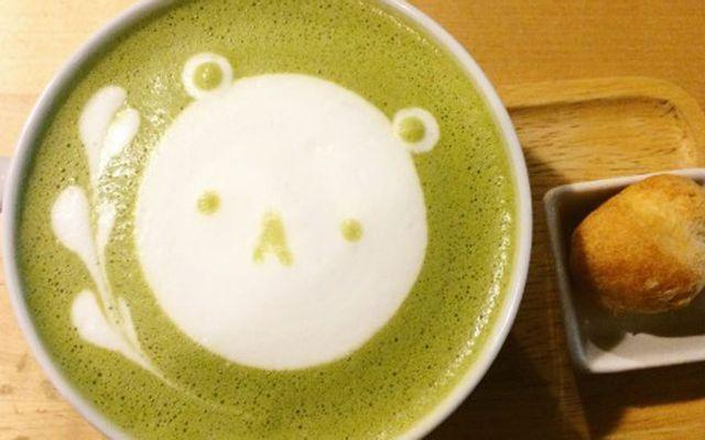 Puritea - Cafe & Trà Sữa
