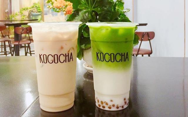 Kococha Milk Tea