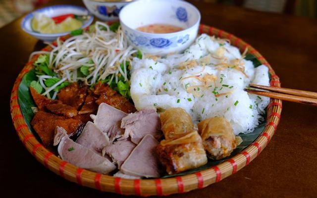 Mẹ Since 1995 - Bánh Hỏi Bình Định