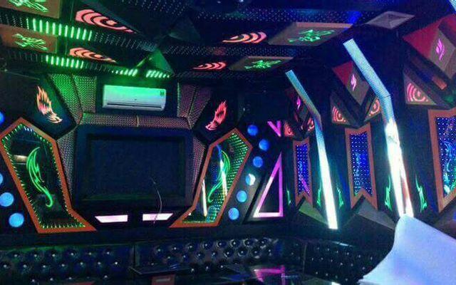 Karaoke Thảo Chinh