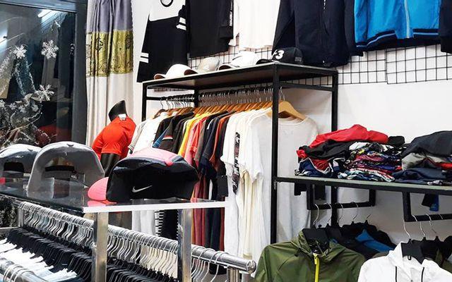 Yesterday Store - Shop Quần Áo Nam