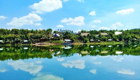 Khu Du Lịch Đảo Yến Sơn Hà ở Huyện Đồng Phú, Bình Phước | Foody.vn
