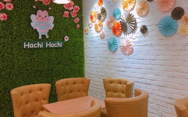 Hachi Hachi - Thiên Đường Ăn Vặt