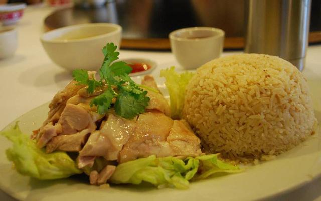 Cơm Gà Hải Nam - Tuệ Tĩnh Kéo Dài