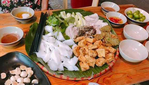 Thu Hương Quán