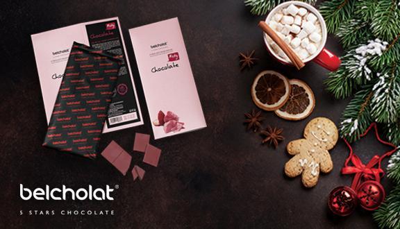 Belcholat Chocolatier - Times City