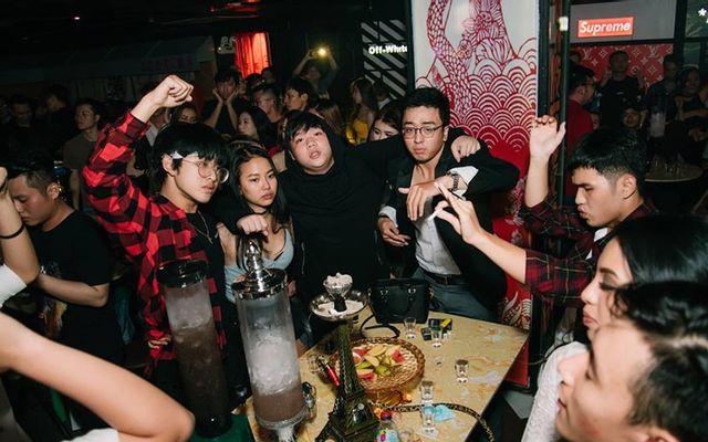 Ginza Saigon Bar