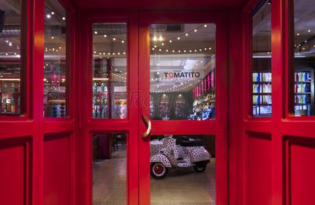 Tomatito Sexy Tapas Bar