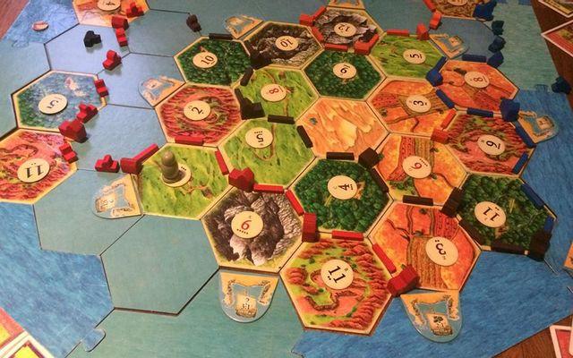 Board Game KENO Station Đà Nẵng