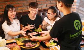 Lẩu Thái Đế Vương - Food House - Nguyễn Trãi