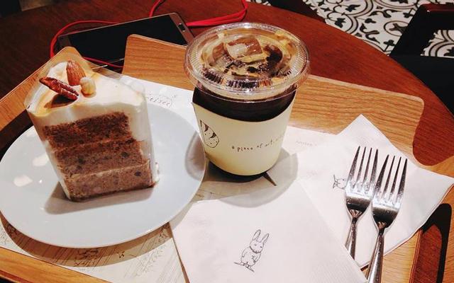 Artisée Cafe Deli - Nhà Thờ