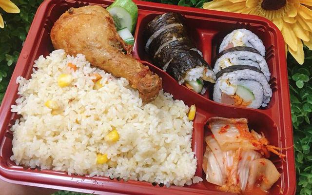 Thắm Food - Cơm & Ăn Vặt Hàn Quốc - Khâm Thiên