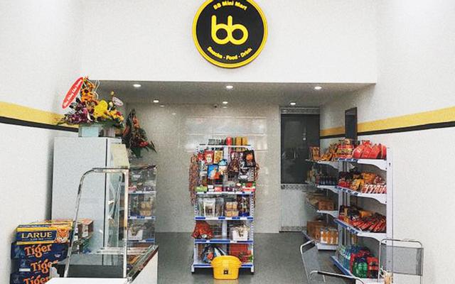 BB Mini Mart
